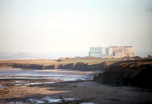 國家安全至上!英國正計畫將中資踢出核電廠建設名單