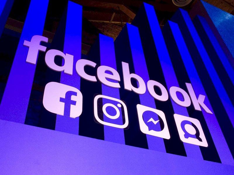 外部稽核報告稱 臉書捍衛民權不力