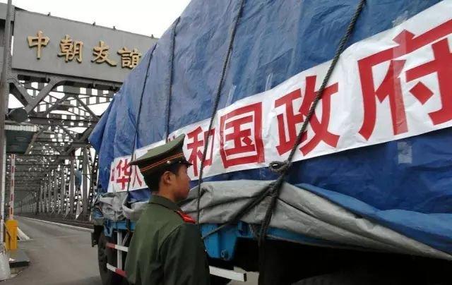 制裁壓力 中3月對北韓能源輸出維持新低