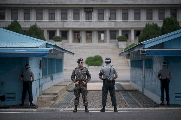 南北韓重啟熱線 閃電恢復所有跨境通訊