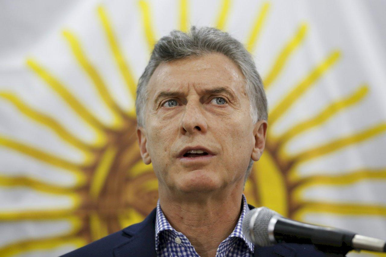 貝隆主義再起? 阿根廷總統大選的抉擇