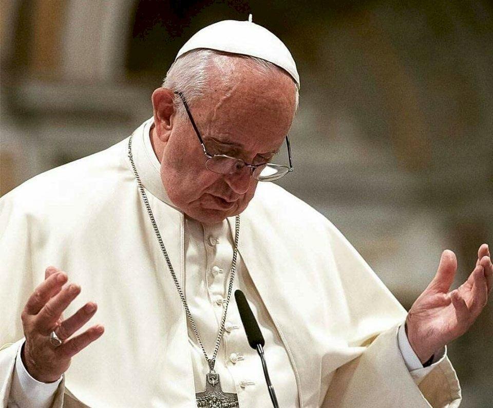 智利教會性侵醜聞 34位主教宣布請辭