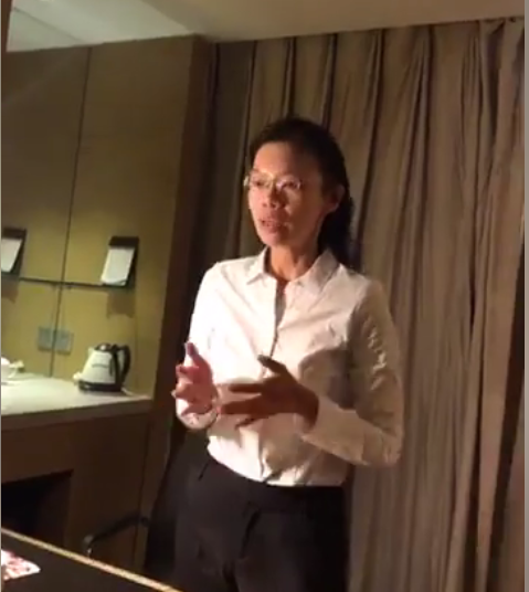 李明哲遭判刑 李凈瑜:繼續進行國際救援