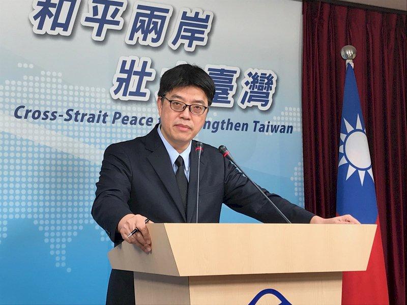 李明哲遭判刑 陸委會要求中國早日放人