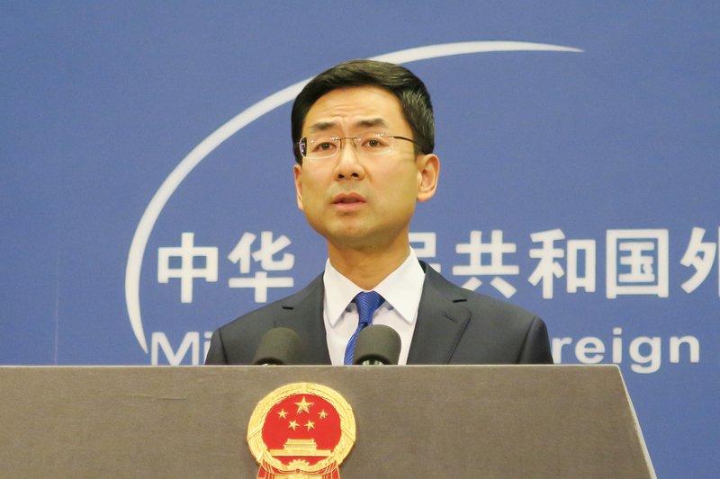 李明哲案是否示警NGO 中國外交部避答