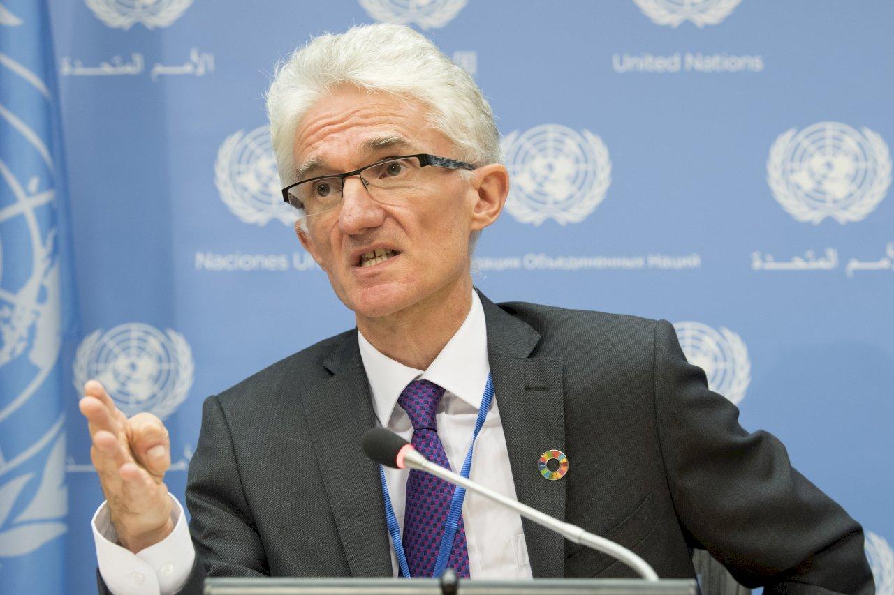 人道危機加深 聯合國籲葉門停戰