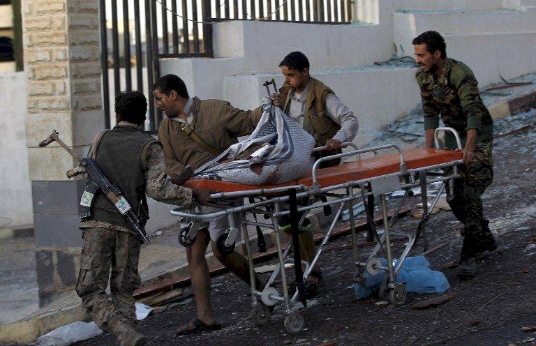 聯合國:葉門衝突各方 可能已犯下戰爭罪