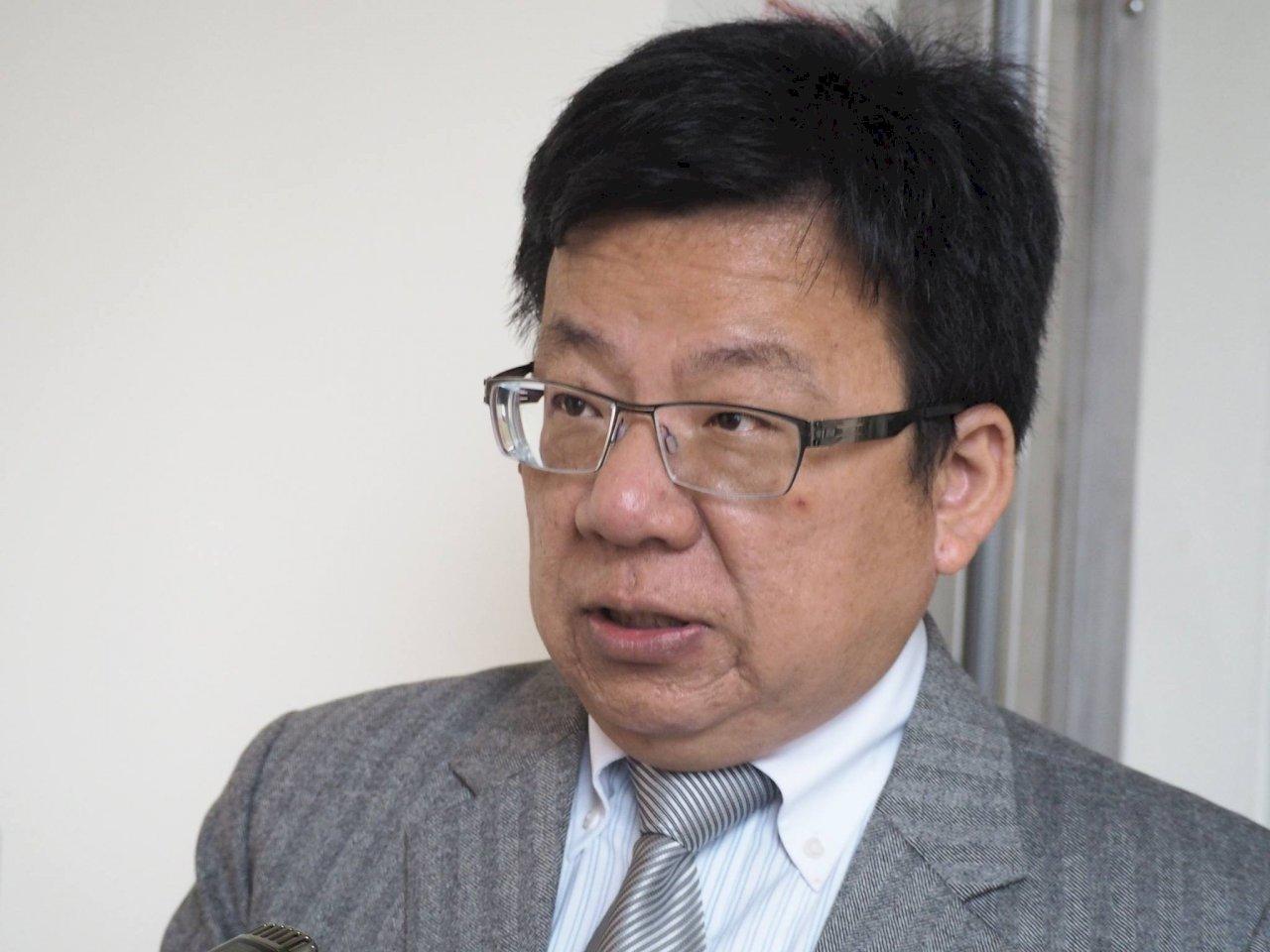 持中國居住證者要登記 立委指可修法討論