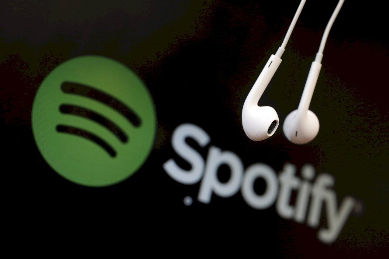 Spotify申請上市 擬集資10億美元