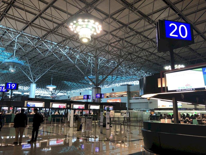 國際航班準點率從嚴 3/1起遲15分即延誤