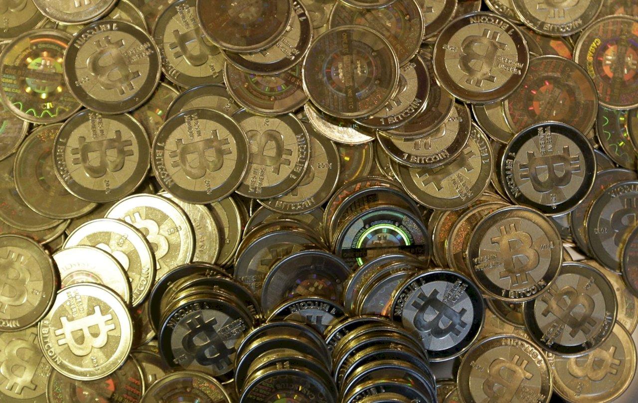 掃蕩以加密貨幣洗錢 中國逮捕逾1100名嫌犯