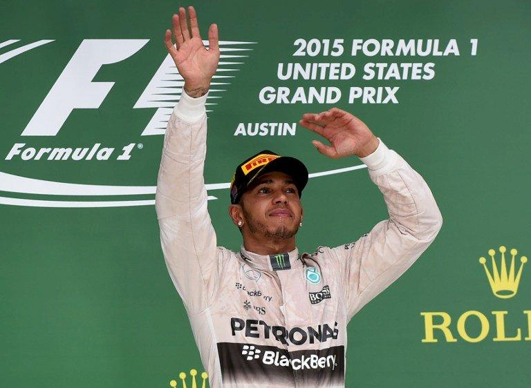 佛洛伊德之死 F1世界冠軍:激憤難以自持