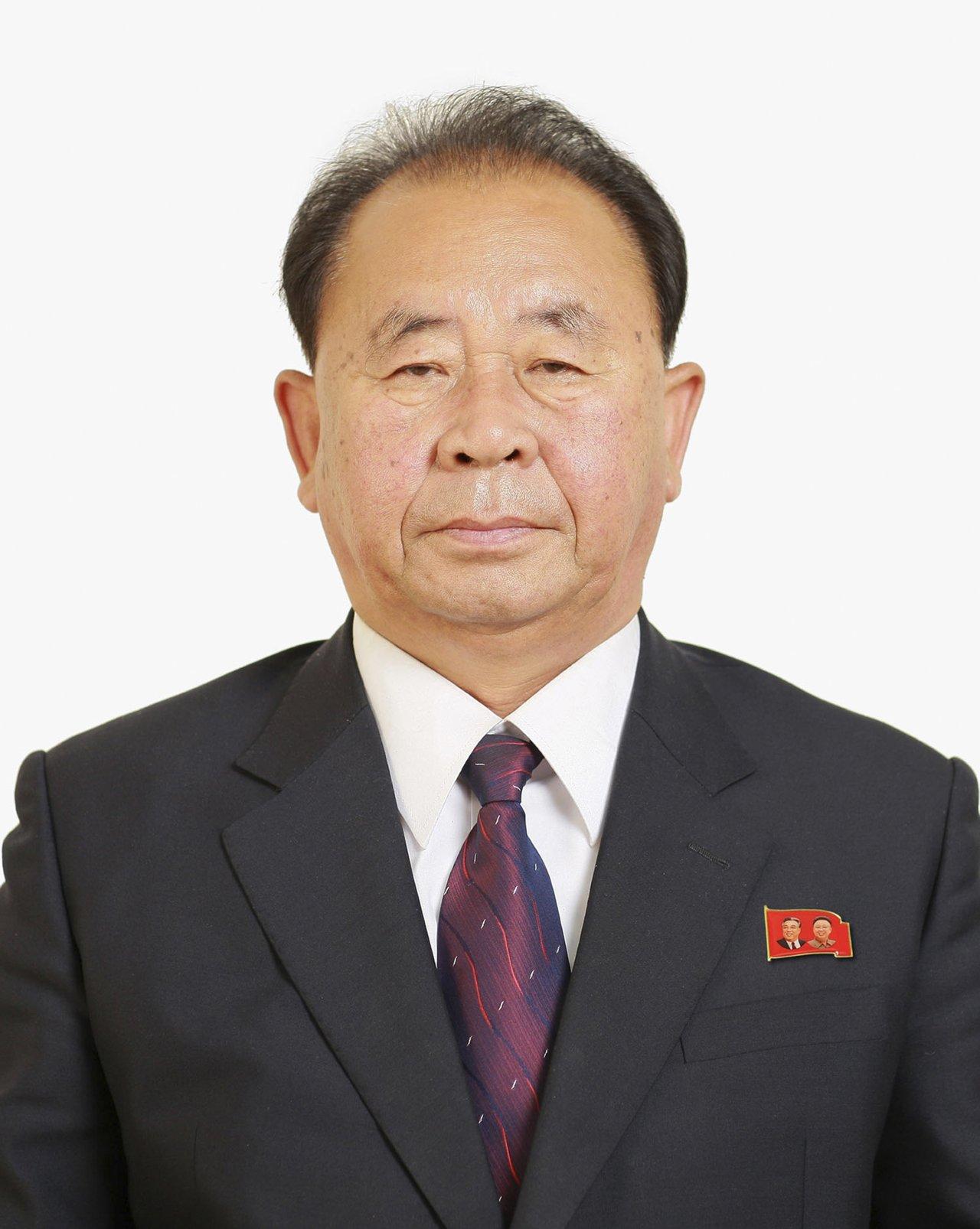 加強施壓 美制裁北韓負責飛彈計畫2官員