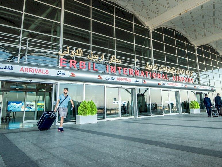 伊拉克延長庫德國際航班禁令