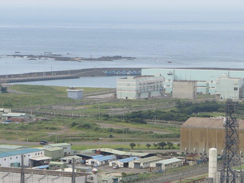 核四附近恐有斷層 台電:核四已封存不會重啟