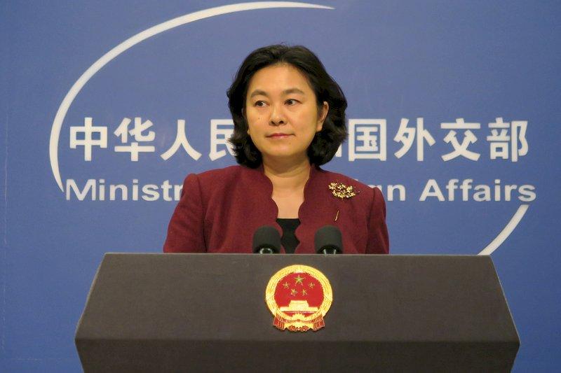 美控中為北韓運石油 中國嚴正否認