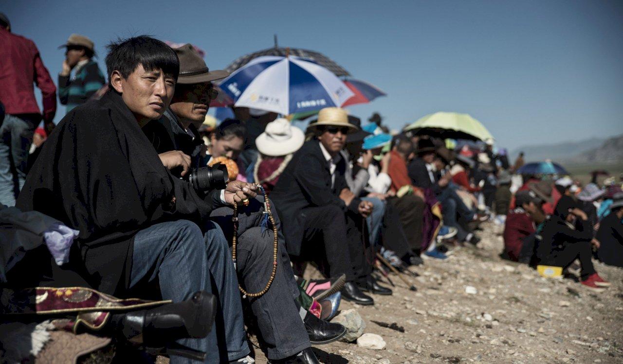 藏語教育倡導者扎西文色據報刑滿獲釋