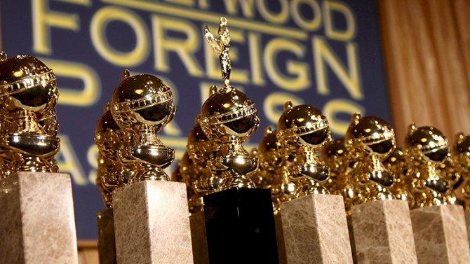 2020年金球獎 主要入圍名單出爐
