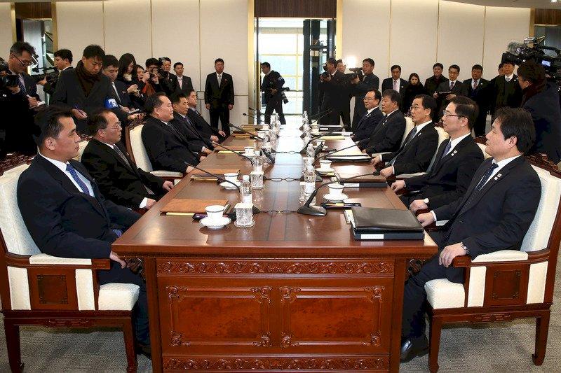 兩韓會談 學者:北韓意在離間美中韓關係