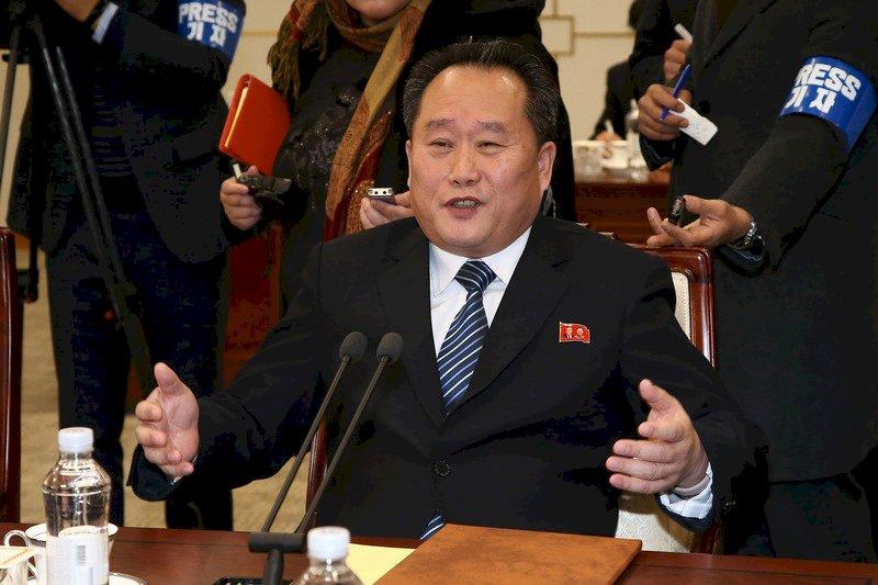 北韓:非核化談判無需仲裁者 南韓沒資格評論