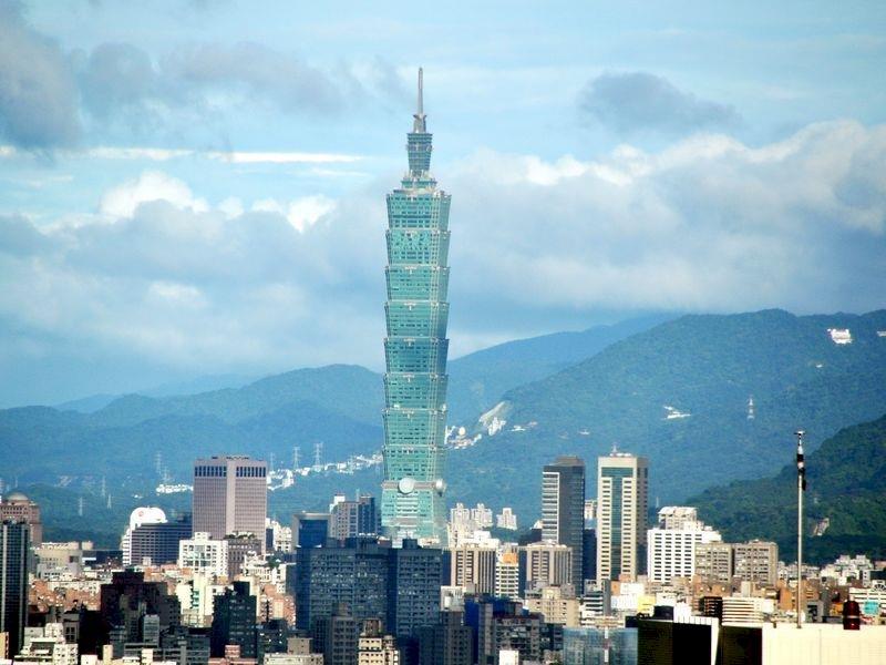 從沒看過這麼多人想來台灣!美籍新創家:台灣成疫情避風港