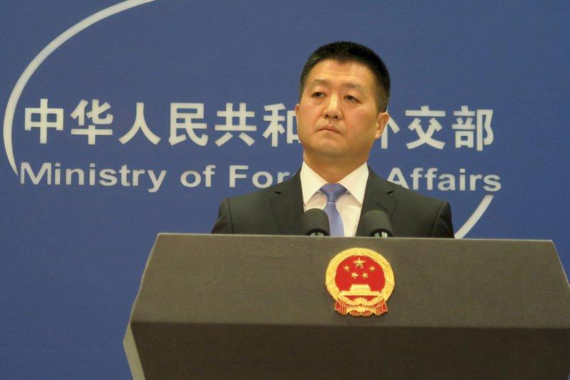 史上頭一回 中國外交部宣傳反詐騙三不
