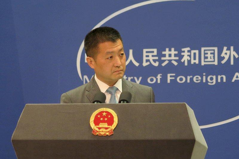 中國外交部:談中梵外交無須透過衛生領域