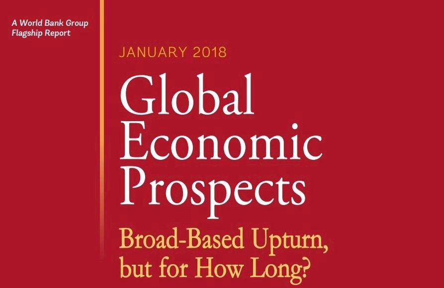 世銀預測印度經濟成長7.3% 料重回第一