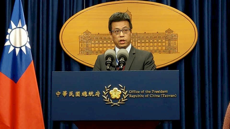 府:總統高度肯定陳菊訪美成果