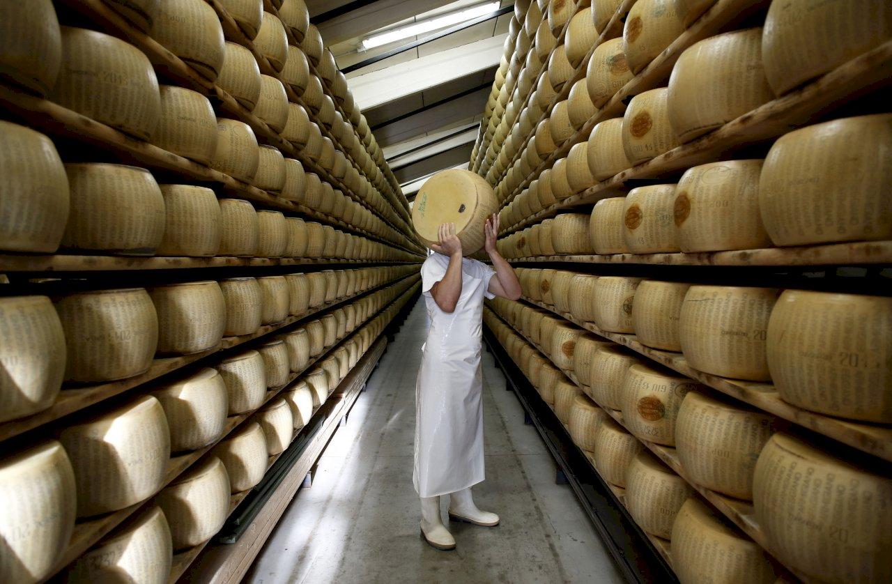 FAO:11月世界糧價 降至2年多新低