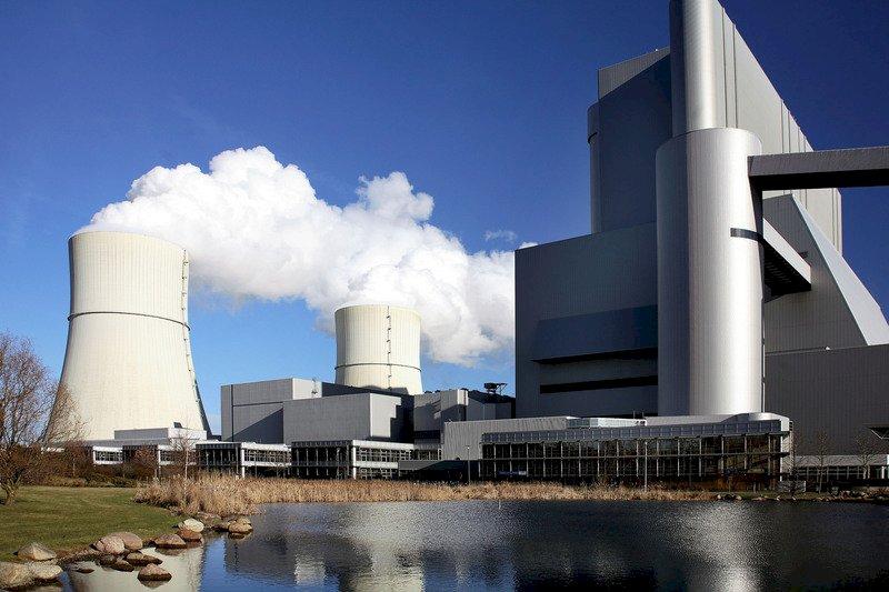 加速全球脫煤 UN秘書長籲富國2030年前停用燃煤發電