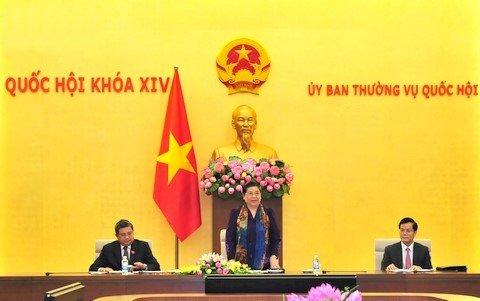 越南主辦APPF 發揮APEC成果