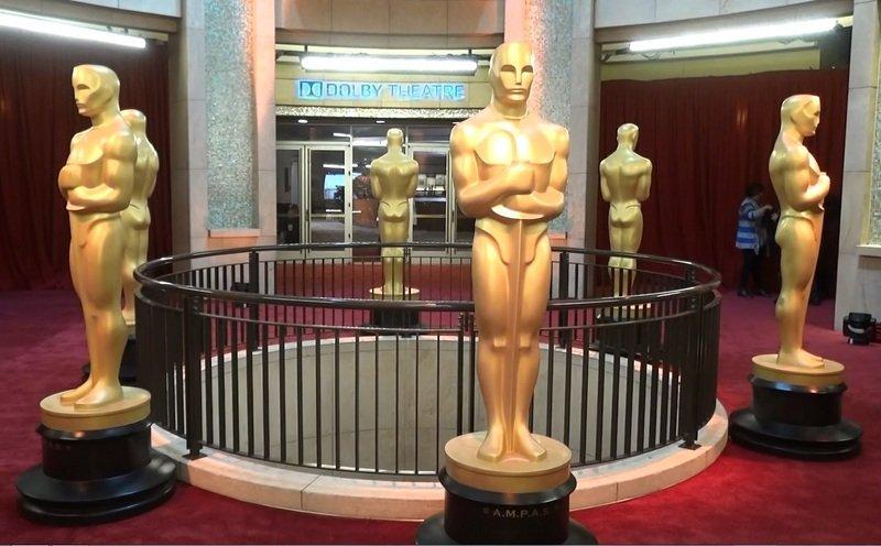 第94屆奧斯卡獎延至明年3月登場 將重返杜比劇院