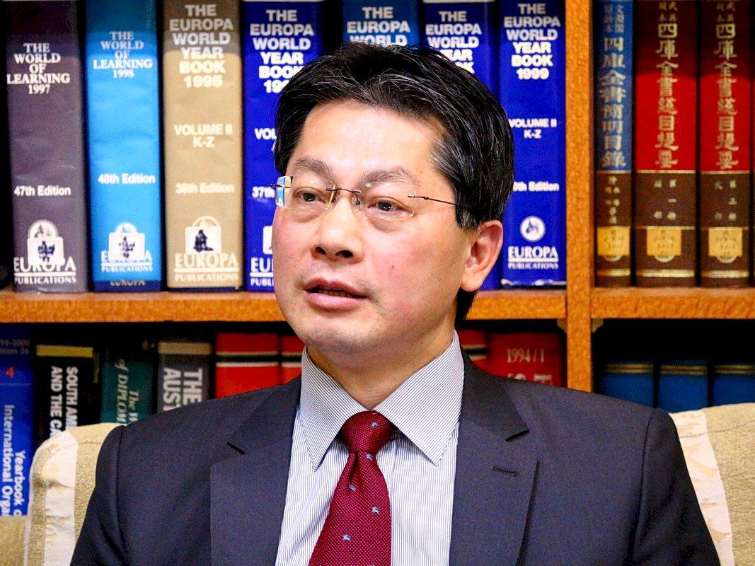 台商涉運北韓煤 外交部籲勿違聯合國決議