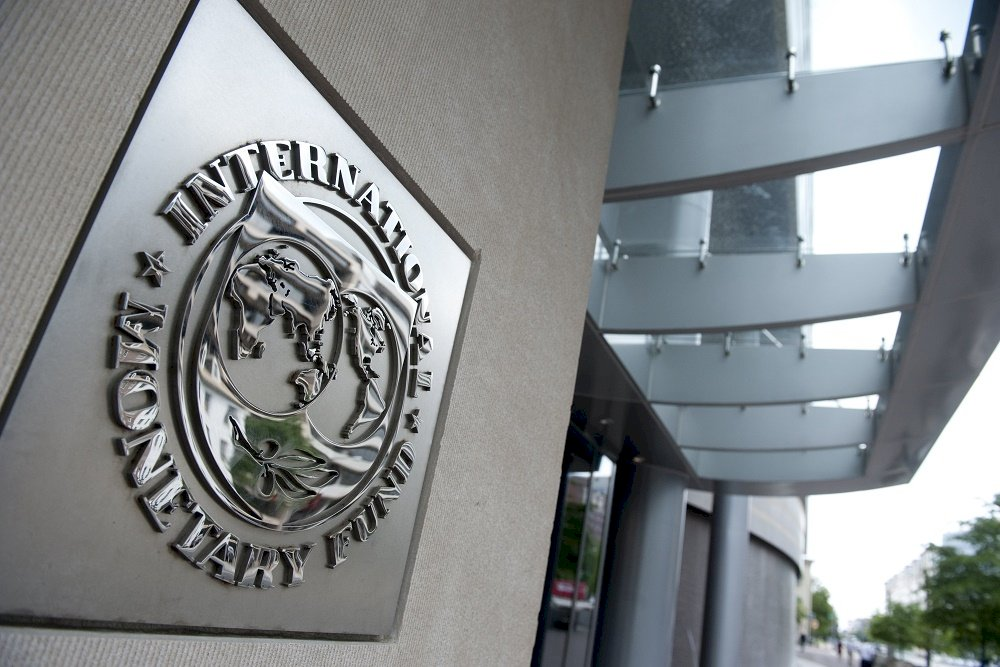 IMF:疫苗取得難易 決定中東各國經濟復甦速度