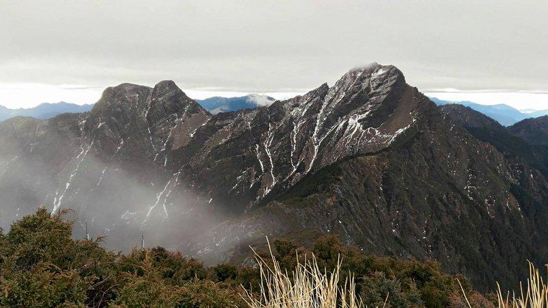 國家公園系列:台灣最高峰的精神圖騰,玉山國家公園