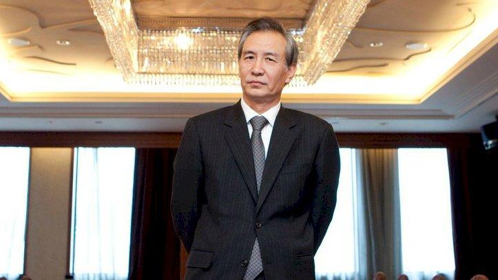美媒:劉鶴2/27訪美 避免中美貿易戰