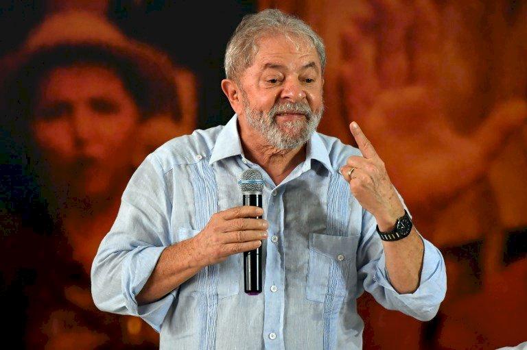 巴西前總統魯拉將坐牢 喪失參選總統資格