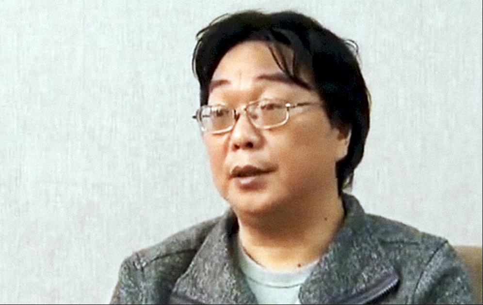 桂民海在中國遭拘 德外交官:恐成先例