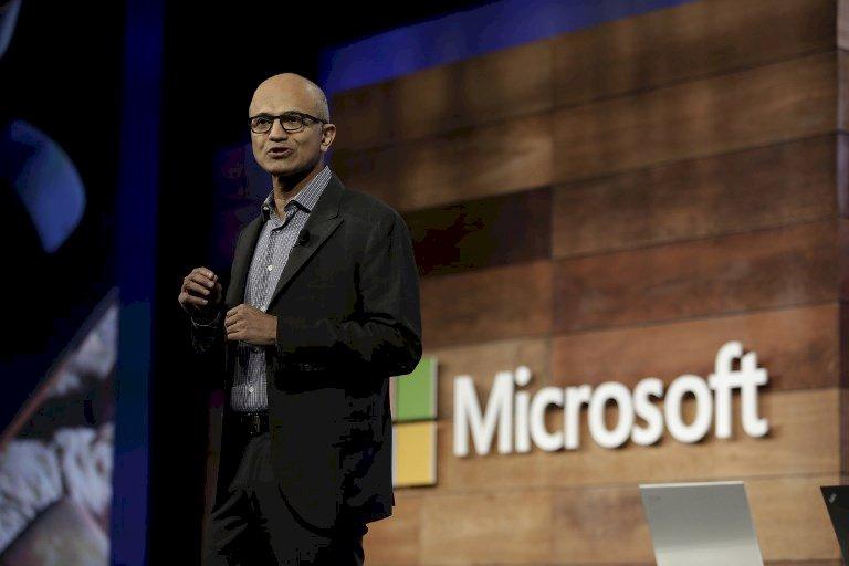 收購抖音未成 微軟CEO:我所處理過最奇怪的事