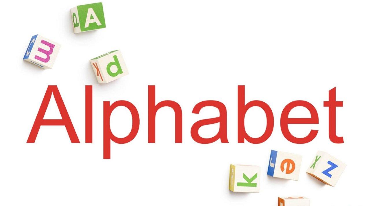 谷歌母公司Alphabet 在滬設獨資子公司
