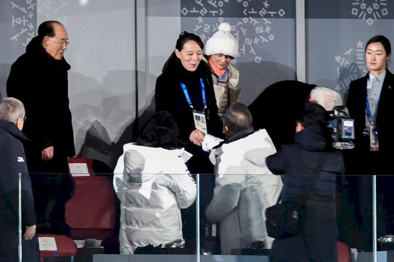 北韓以疫情為由不參加東奧 兩韓重啟對話落空