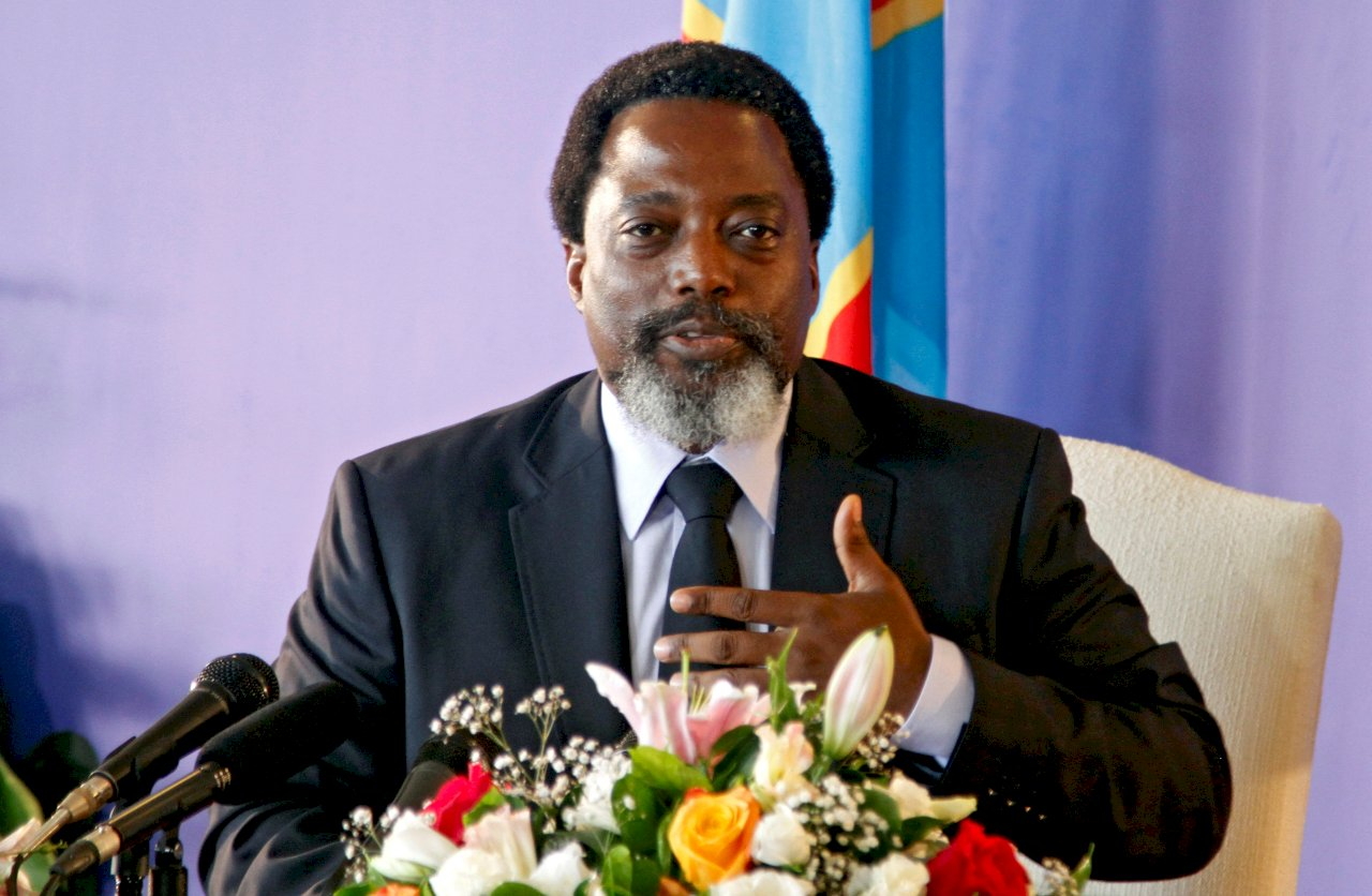 剛果危機 安理會7國籲卡比拉宣布不連任
