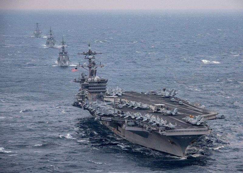 國防院:美日防禦重心南移 有助維持台海安全