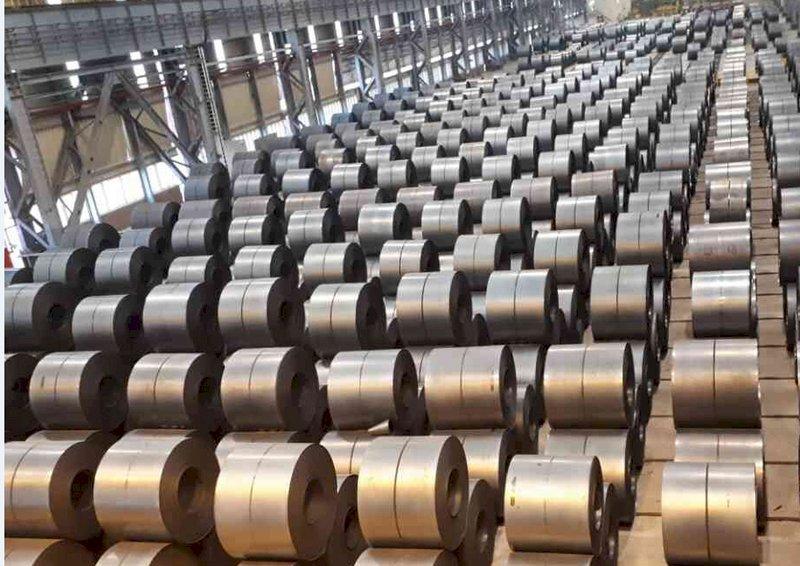 戰線再開 美對中國、墨西哥鋼鐵徵報復關稅