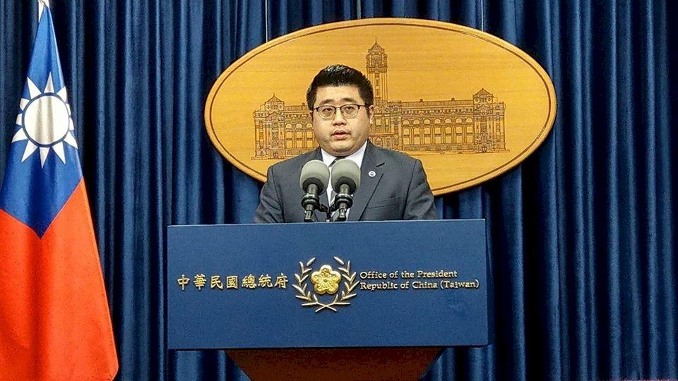 府:若吳敦義申請出境 將依法評估准駁