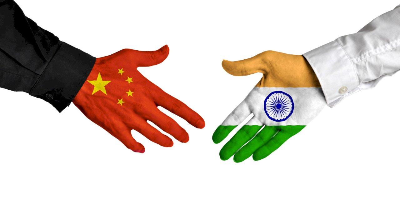 印度禁中國APP 中資企業的地緣政治風險