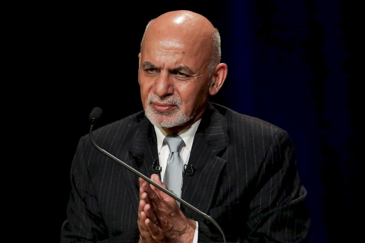 和談生變? 阿富汗總統赴卡達不會與塔利班見面