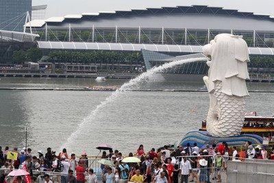 新加坡反恐草案 或危及新聞自由