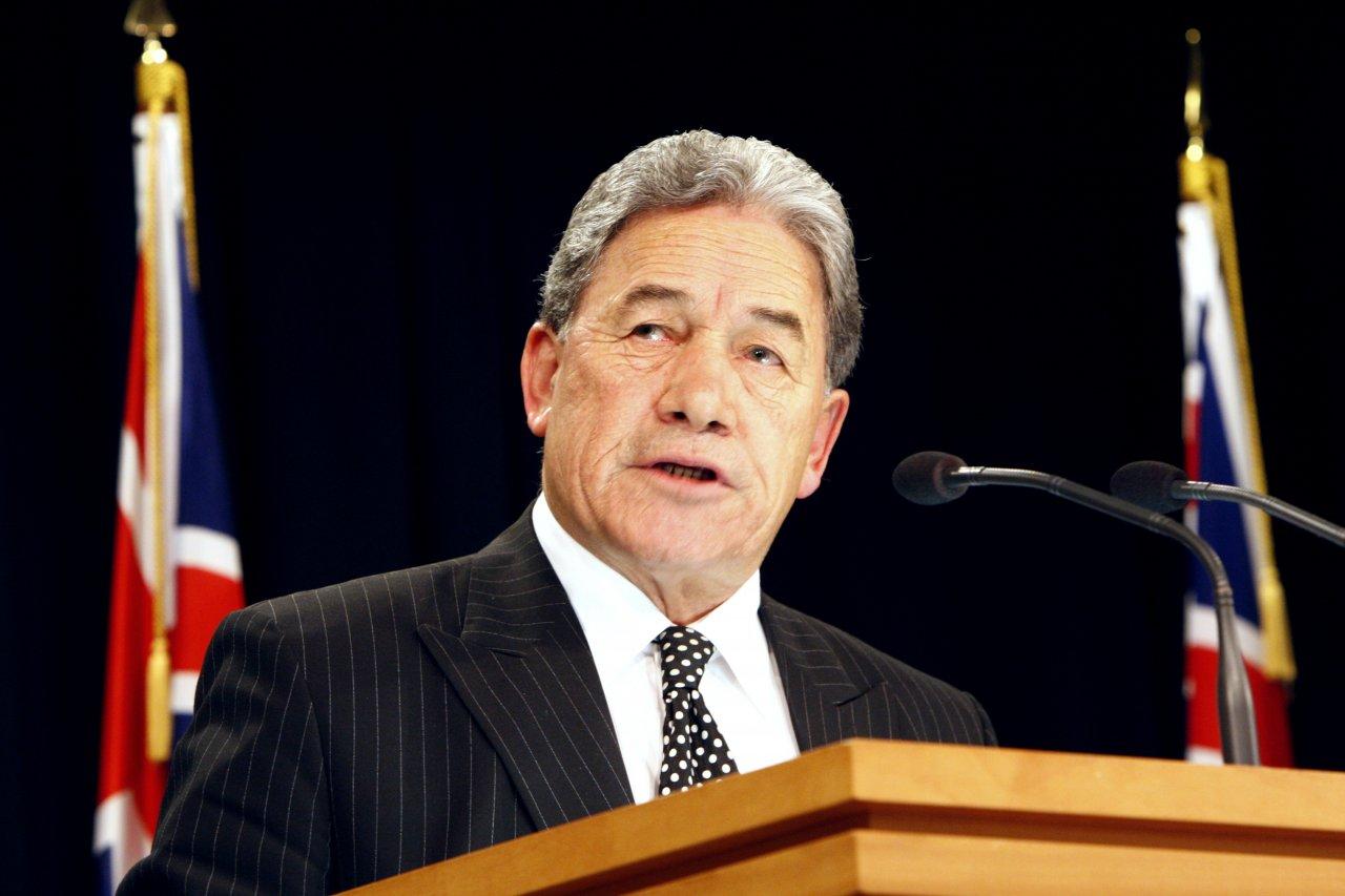 紐西蘭:2021亞太經合會將舉行虛擬峰會